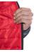 Castelli Meccanico Puffy Jacket Men turbulence/red